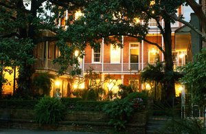 Exterior view - Place D'armes Hotel French Quarter