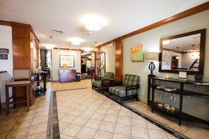 Lobby - Staybridge Suites Arboretum Austin