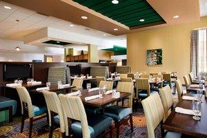 Restaurant - Holiday Inn South County Center St Louis