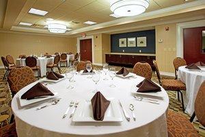 Ballroom - Holiday Inn Anderson