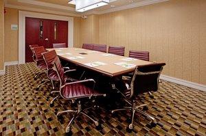 Meeting Facilities - Holiday Inn Anderson