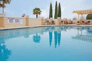 Pool - Holiday Inn Anderson