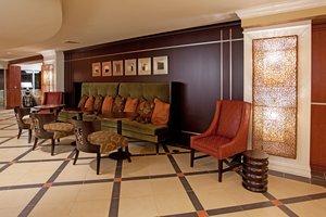 Lobby - Holiday Inn Anderson