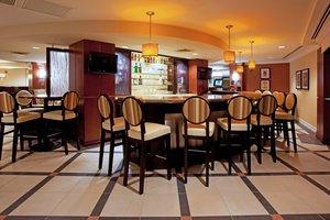 Bar - Holiday Inn Anderson