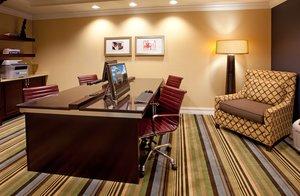 proam - Holiday Inn Anderson