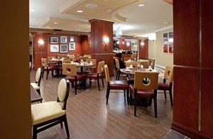 Restaurant - Holiday Inn Anderson