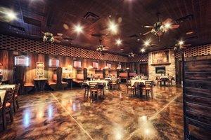 Restaurant - Holiday Inn Express Hotel & Suites Washington