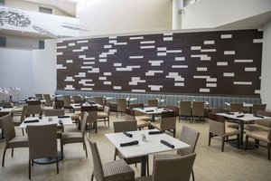 Restaurant - Holiday Inn Airport Orlando