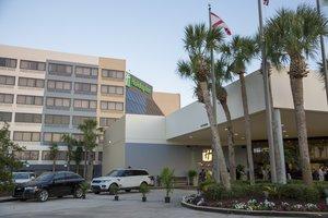 Exterior view - Holiday Inn Airport Orlando