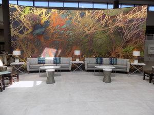 Lobby - Holiday Inn Airport Orlando