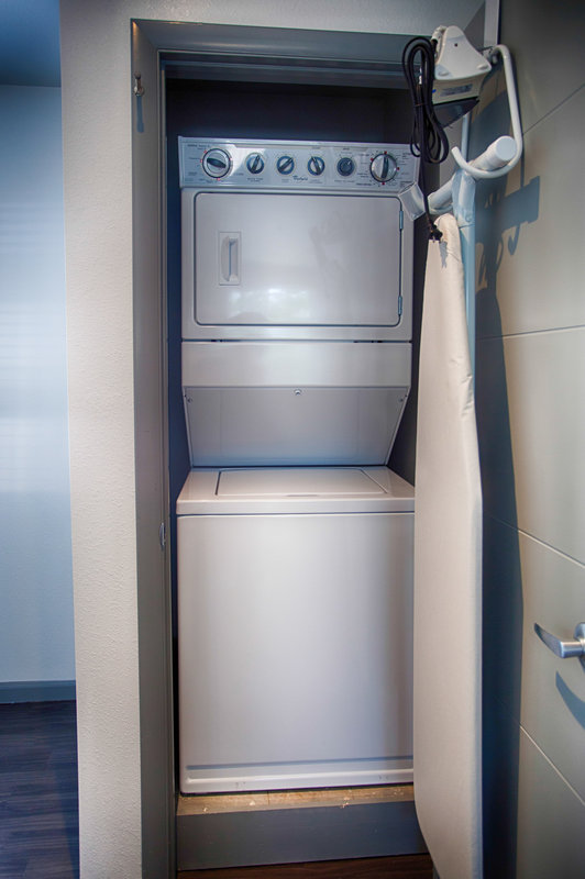 Washer/ Dryer