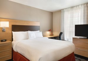 Room - TownePlace Suites by Marriott Downtown Denver