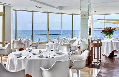 Passedat Marseille Restaurant