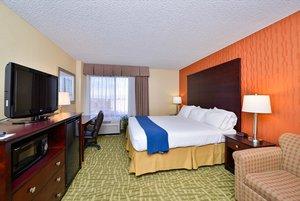Room - Holiday Inn Express Aurora