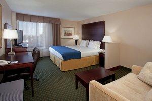 Suite - Holiday Inn Express Aurora