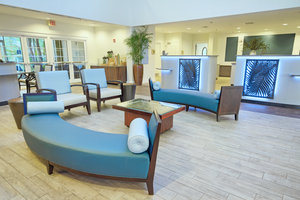 Lobby - Wyndham Vacation Resort Cypress Palms Kissimmee