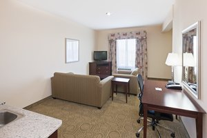 Suite - Holiday Inn Express Hotel & Suites Brownfield