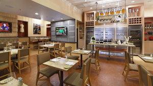 Restaurant - Crowne Plaza Hotel Natick