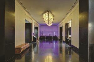 Lobby - Delano MGM Resort Las Vegas
