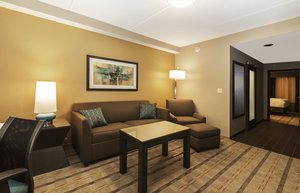 Room - Holiday Inn The Woodlands Shenandoah
