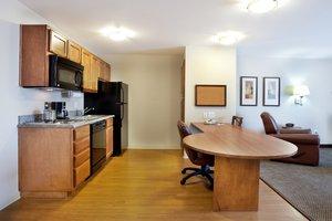 Suite - Candlewood Suites Sulphur