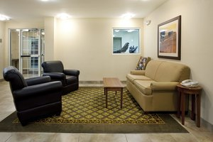 Lobby - Candlewood Suites Sulphur
