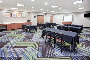 Meeting Facilities - Holiday Inn Express Hotel & Suites Dickinson
