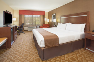 Room - Holiday Inn Hotel & Suites Durango