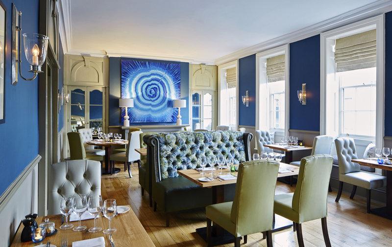 Olivier\'s Restaurant