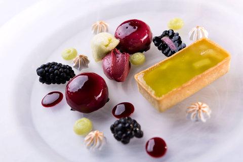 Olivier\'s Restaurant - award-winning food