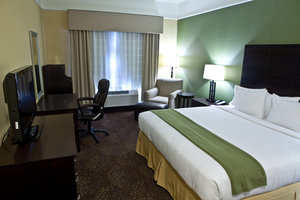 Room - Holiday Inn Express Dimondale