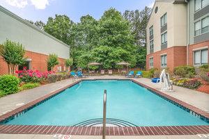 Pool - Holiday Inn Roswell
