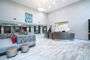 Lobby - Holiday Inn Roswell