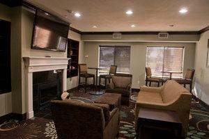 Lobby - Staybridge Suites Northwest Houston
