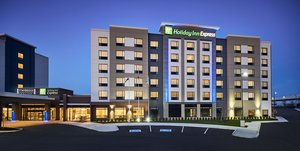 Exterior view - Holiday Inn Express Hotel & Suites Niagara on the Lake
