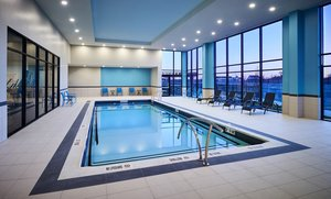 Pool - Holiday Inn Express Hotel & Suites Niagara on the Lake