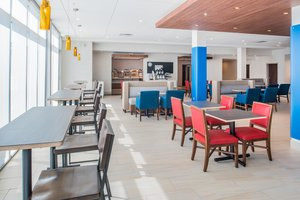 Restaurant - Holiday Inn Express Hotel & Suites Ruston