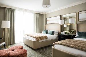 Room - Delamar Hotel West Hartford