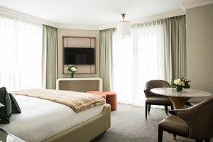 Suite - Delamar Hotel West Hartford
