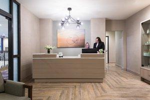 Spa - Delamar Hotel West Hartford