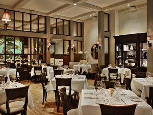 Restaurant - Delamar Hotel West Hartford