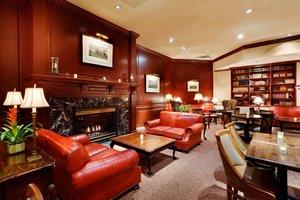 Bar - Crowne Plaza Hotel Warwick