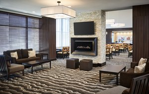 Lobby - Staybridge Suites Niagara on the Lake
