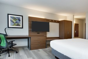 Suite - Holiday Inn Express Hotel & Suites Fairgrounds Tampa