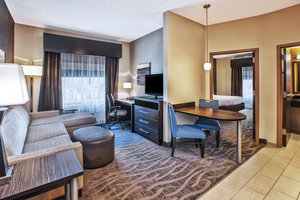 Suite - Holiday Inn Express Hotel & Suites South Dayton
