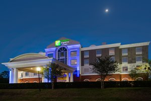 Exterior view - Holiday Inn Express Hotel & Suites Fairgrounds Tampa