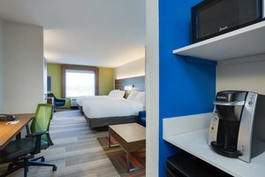 Room - Holiday Inn Express Hotel & Suites Fairgrounds Tampa