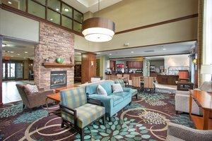 Restaurant - Staybridge Suites Augusta