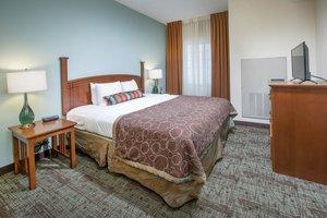 Room - Staybridge Suites Augusta