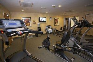 Fitness/ Exercise Room - Staybridge Suites Augusta